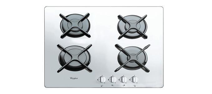 Plaque de cuisson gaz Whirlpool AKT
