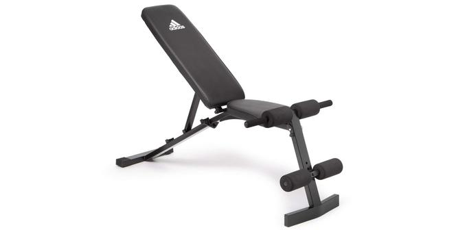 Banc de musculation Adidas Essential