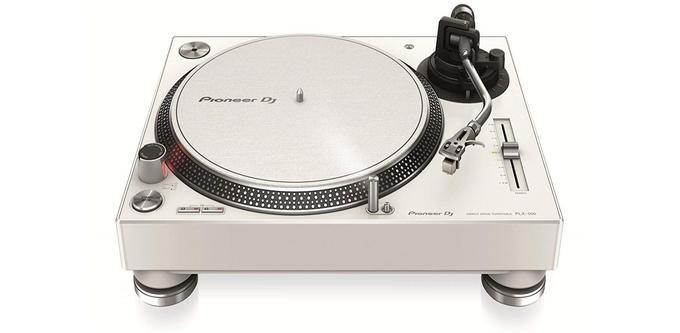 Platine vinyle: Pioneer PLX-500 W