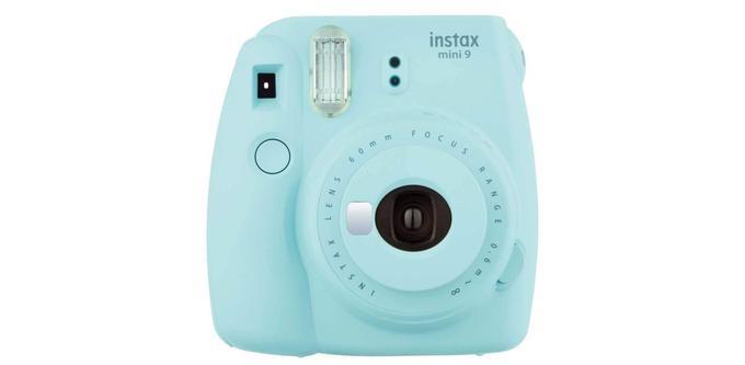 Polaroid Instax Mini Fujifilm: Instax Mini 9