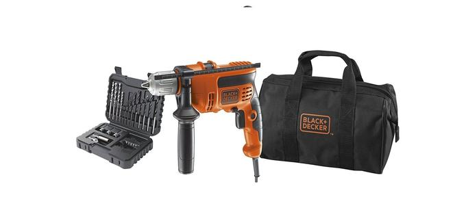 Perceuse Black & Decker KR714S32-QS
