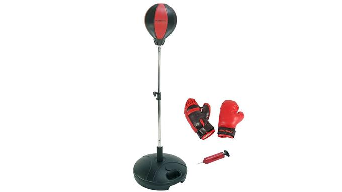 Punching-ball junior Hudora 74501