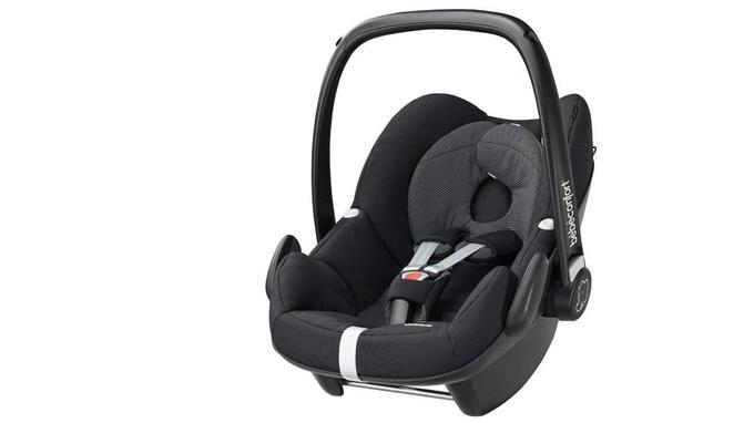 Siège coque pour bébé Bébé Confort Pebble
