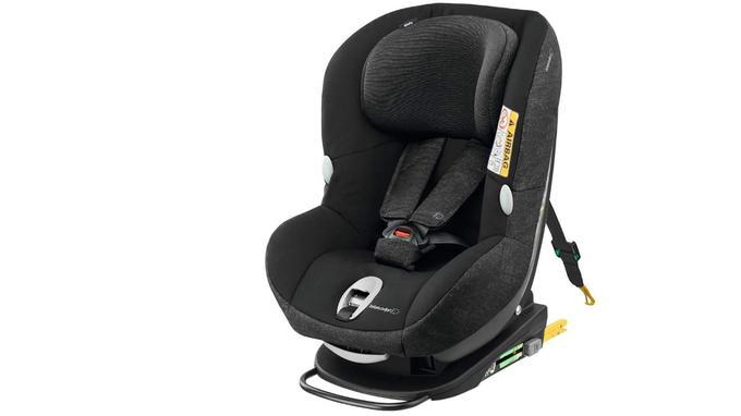 Siège auto évolutif Bébé Confort Milofix