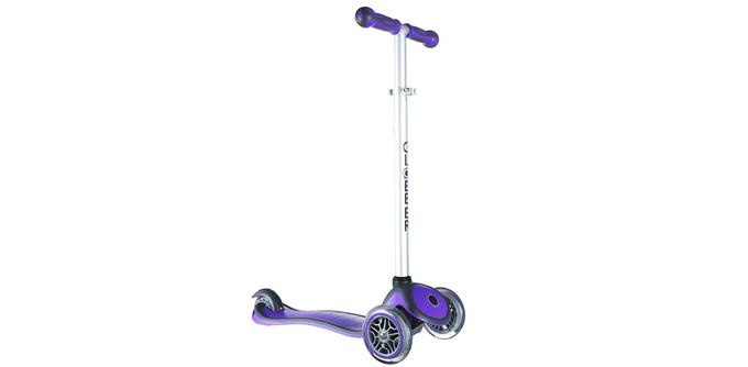 Trottinette pour enfant Globber My Free Up