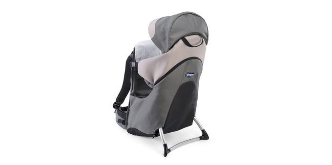Porte-bébé dorsal Chicco Dorsal Finder