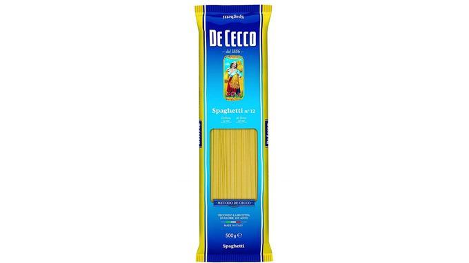 Pates De Cecco Spaghetti