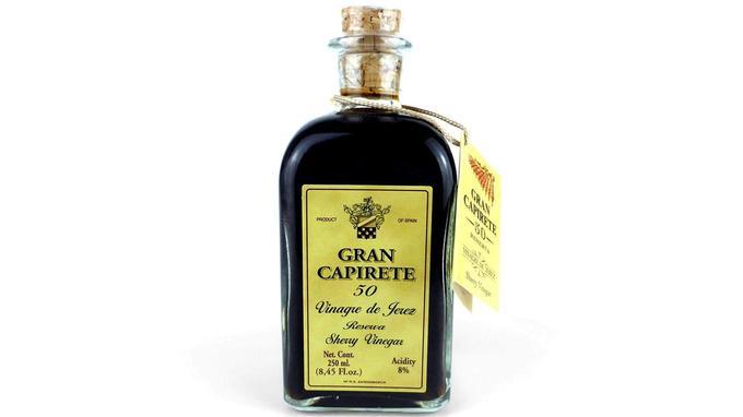Vinaigre Gran Capirete 50 Jerez