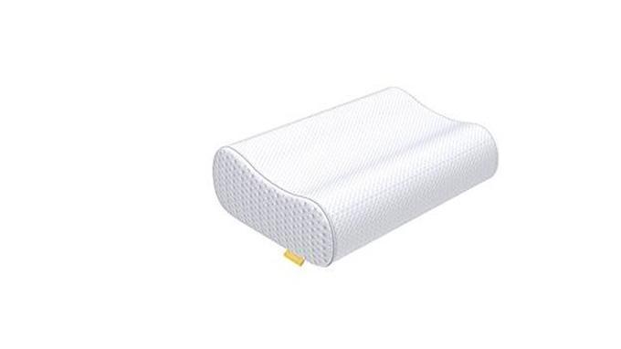 L'oreiller ergonomique Uttu Dynamic