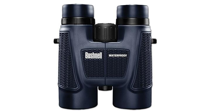 Paire de jumelles Bushnell 150142 H2O