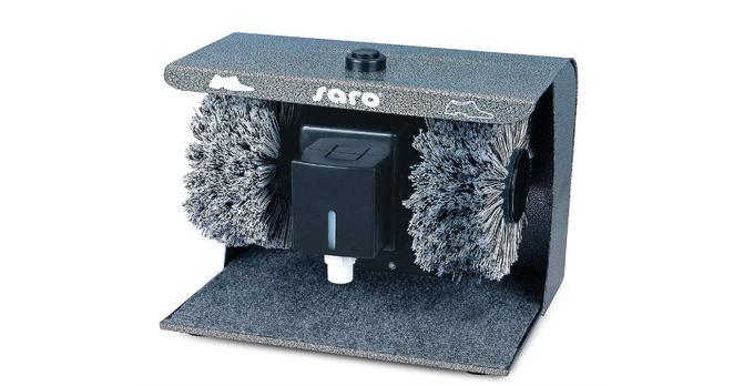 Cireuse à chaussures électrique Saro ESP 328-1045