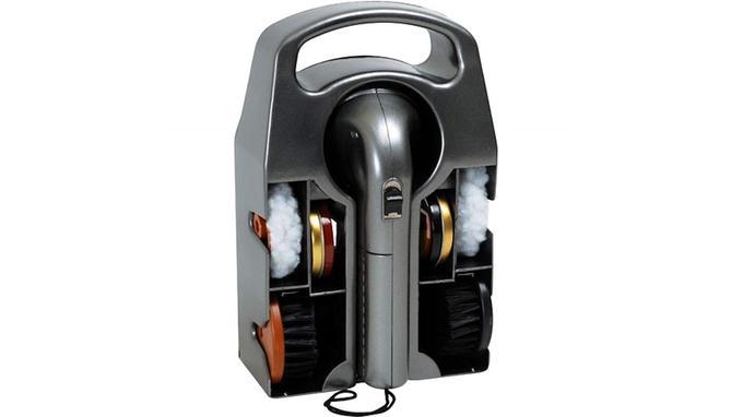 Cireuse à chaussures électronique: Chaise Longue 27-806