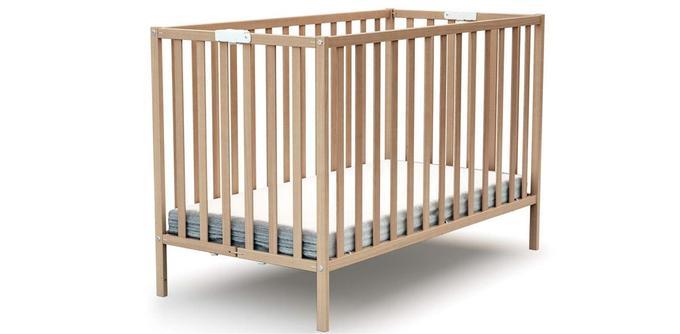 Lit pour bébé Ateliers T4 T5005