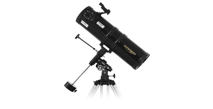 Télescope Omegon Télescope N150/750 EQ-3