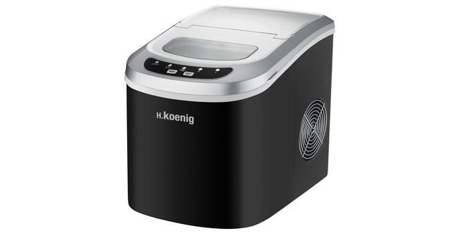Machine à glaçons H.Koenig KB15