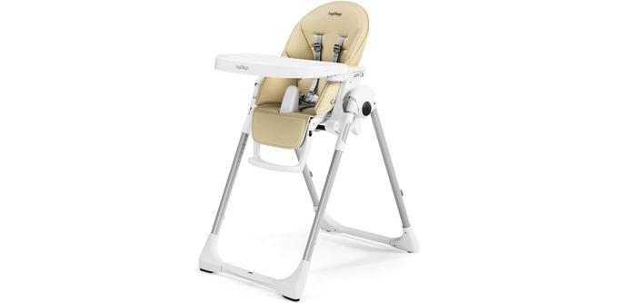 Chaise haute bébé Peg Perego Prima Pappa Zero 3