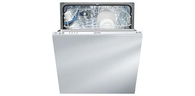 Lave-vaisselle Indesit DIF 14 BI