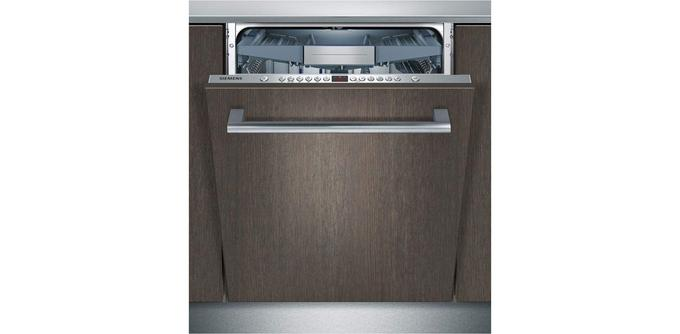 Lave-vaisselle Siemens SN658X00ME