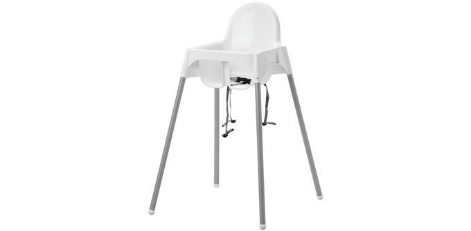 Chaise haute bébé Ikea Antilop