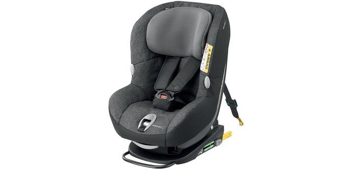 Siège auto pour nourrisson Bébé Confort Milofix