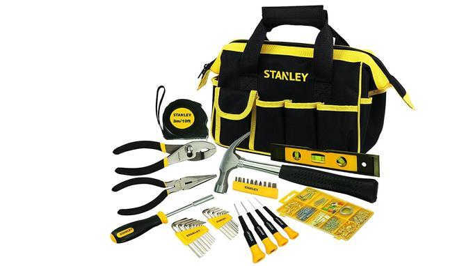 Boite à outils Stanley STMT0-74101