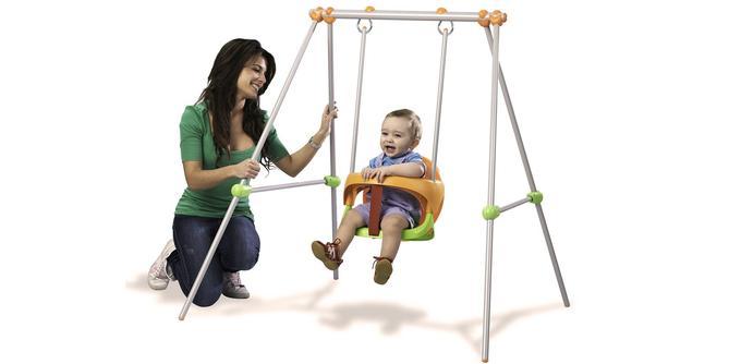 Balançoire pour bébé Smoby - 310 046