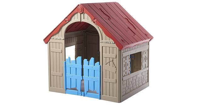 Maisonnette pour enfant Keter 17202656