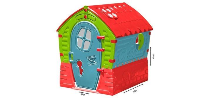 Maisonnette pour enfant Palplay Ltd. 0716021