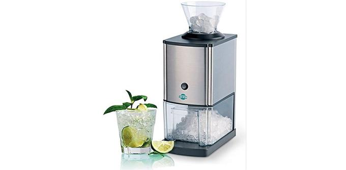 Machine à glace pilée BETEC 4050