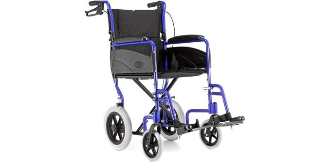 Fauteuil roulant RHealthcare Dash Express