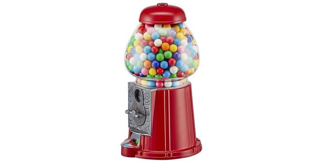 Distributeur de bonbons Balvi Machine American Dream