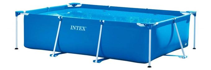 Piscinette Intex 58981Fr