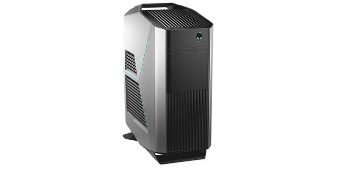 PC Gamer Dell Alienware Aurora R7