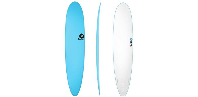 Planche de surf Torq Soft Board 9.0
