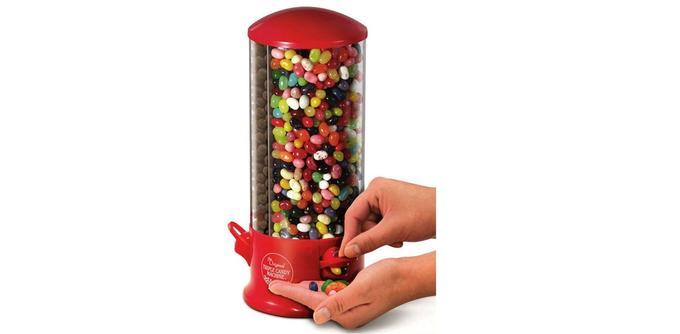 Distributeur de bonbons CMT