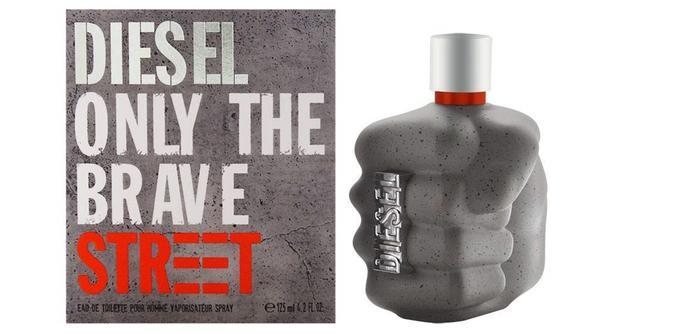 Parfum homme Only The Brave Street de Diesel