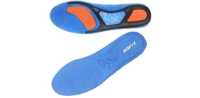 Semelles gel Sofit Sport Ultra Confort