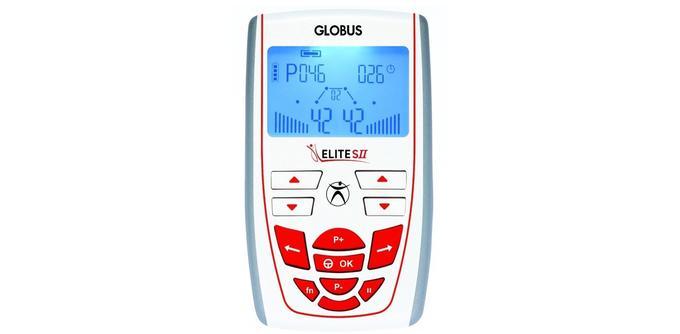 Electrostimulateur Globus Elite SII