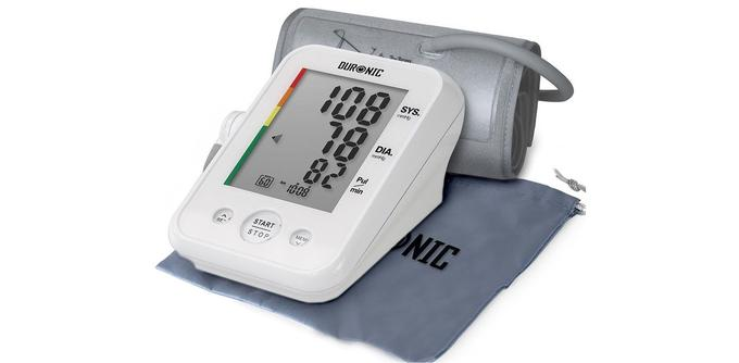 Tensiomètre Duronic BPM 150