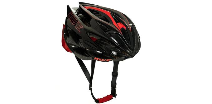 Casque de vélo AWE AWESpeed InMould