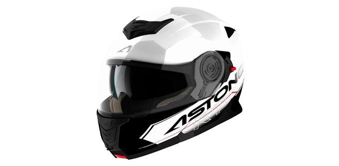 Casque de moto Astone Helmets RT1200 Touring