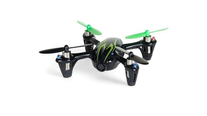 Mini drone: Hubsan X4