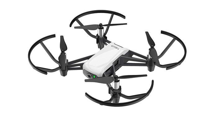 Drone DJI: Ryze Tello