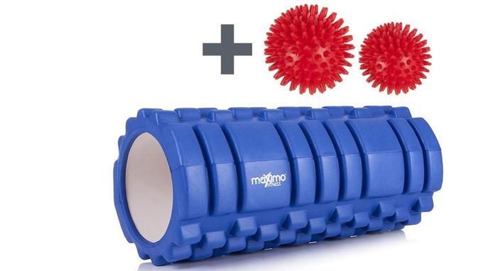Maximo Fitness Foam roller