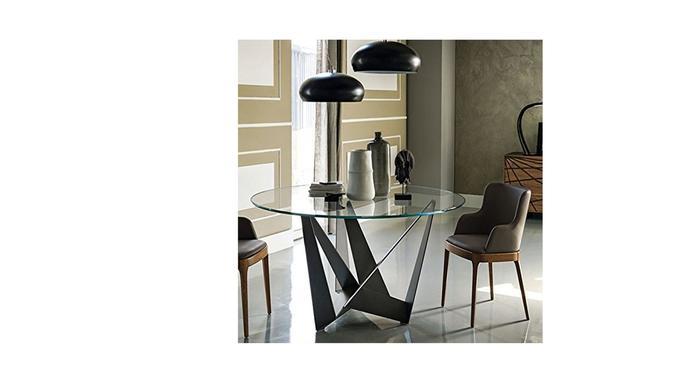 Table à manger: Designetsamaison Boavista