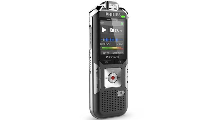 Dictaphone: Philips DVT 6010