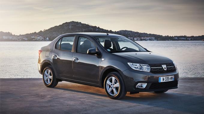 Les 8 935 km parcourus en Dacia Logan diesel ont coûté 4 927 euros à son propriétaire.