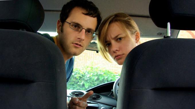 D'après Nissan, six parents sur dix admettent qu'ils ont du mal à se concentrer sur la route lorsque leurs enfants s'agitent dans la voiture.