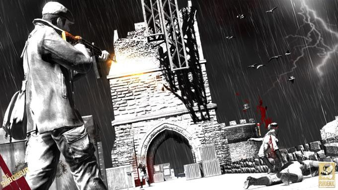 Dans le jeu The Saboteur, des monuments parisiens comme la cathédrale Notre-Dame ont aussi été reconstitués.