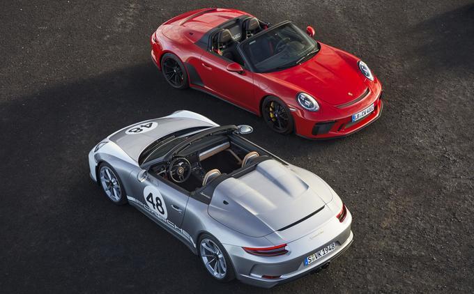 D'une cylindrée de 4 litres, le «flat six» atmosphérique hurle jusqu'à 9 000 tr/min et développe 510 ch et 470 Nm de couple.